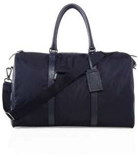 Saks Fifth Avenue COLLECTION Weekend Duffel