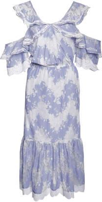 Marissa Webb Kendra Midi Dress