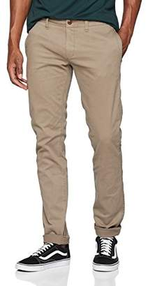 Tommy Hilfiger Men's Original Stretch Slim Fit Chino Pants