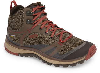 bb2bd75b85e3 Keen Terradora Waterproof Hiking Boot