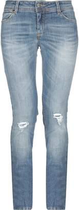MET Denim pants - Item 42721625DQ