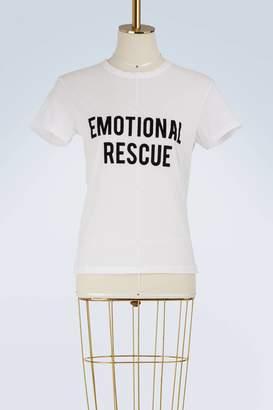 Officine Generale Lara cotton T-shirt