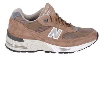 New Balance Gartner Sports Sneakers