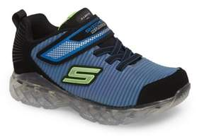 Skechers Chargeables Reflective Light-Up Sneaker