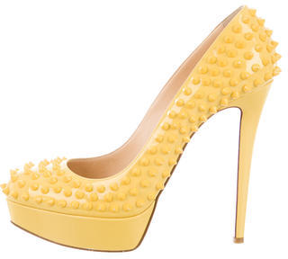 Christian Louboutin  Christian Louboutin Alti 160 Spike Pumps
