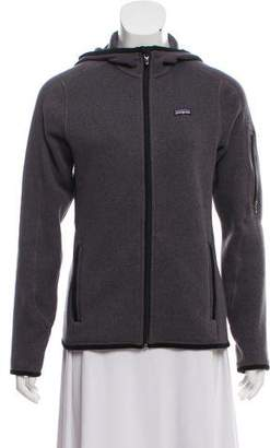 Patagonia Woven Hooded Jacket