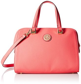 Anne Klein Fresh Start MD Satchel Bag $44.48 thestylecure.com