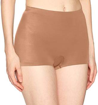 1878d043313 Flexees Women s Maidenform Cover Your Bases Smoothing Boyshort