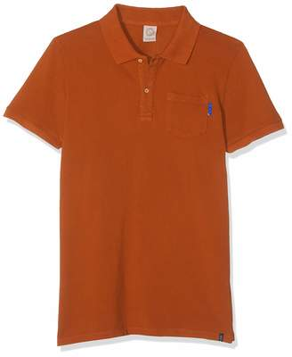 Scotch & Soda Shrunk Boy's N/a Polo Shirt Not Applicable
