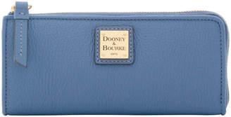 Dooney & Bourke Belvedere Zip Clutch
