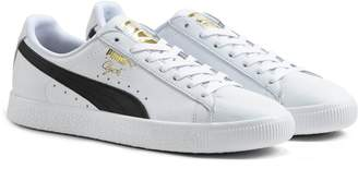 Clyde Core Foil Mens Sneakers