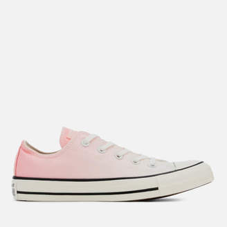 e5e44db3407d Womens Chuck Taylor All Star Ox Trainer - ShopStyle UK