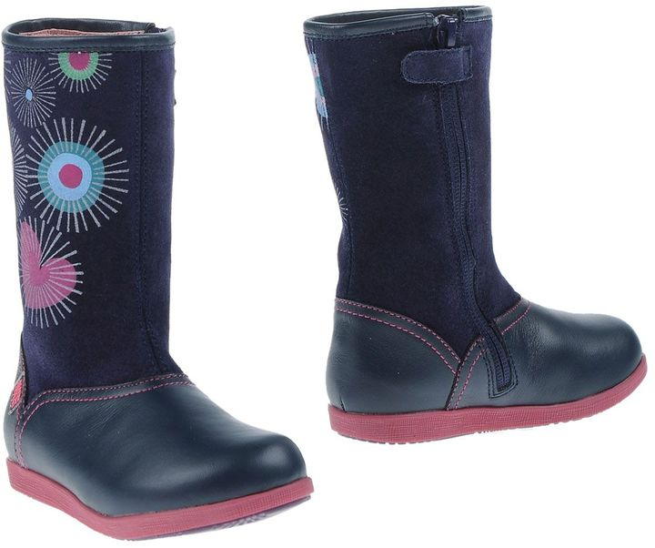 Agatha Ruiz De La Prada AGATHA RUIZ DE LA PRADA Boots