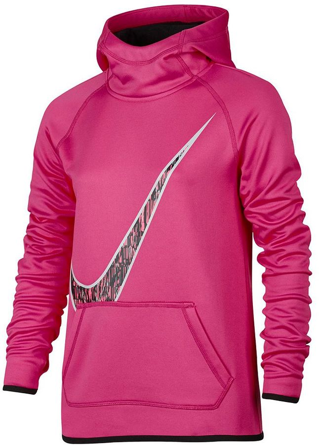 Girls 7-16 Nike Dri-FIT Therma Hoodie