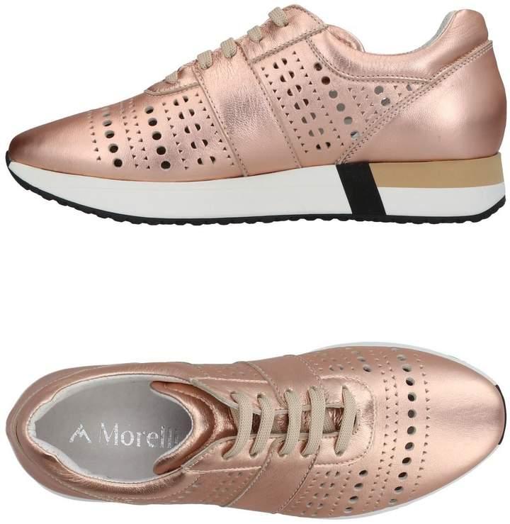 Andrea Morelli Low-tops & sneakers - Item 11388240