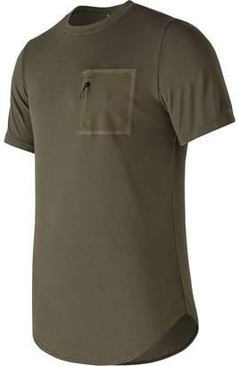 New Balance 247 Sport Pocket T-Shirt - Men's