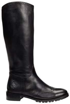 Hush Puppies Emilia Knee Boot
