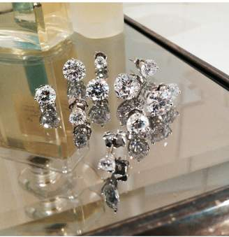 21536ac5c59a99 Nordstrom Round 0.50ct Cubic Zirconia Earrings