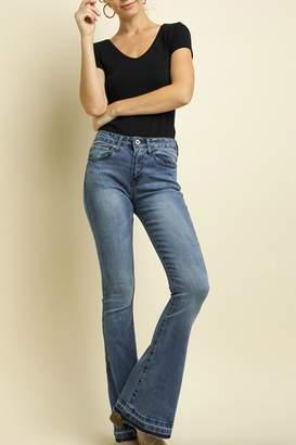 Umgee USA High Waisted Jeans