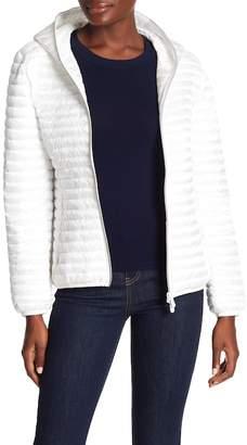 Save The Duck Lightweight Hooded Puffer Jacket
