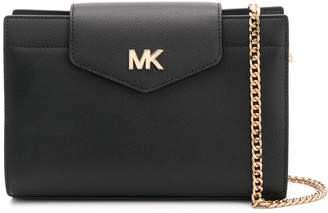 MICHAEL Michael Kors Large Leather Crossbody Bag