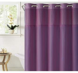 Hookless Bahamas Shower Curtain with Liner