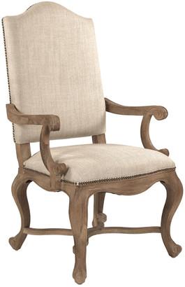 Zentique Grayson Arm Chair