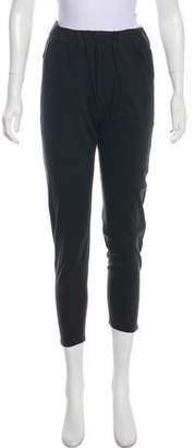 Aether Mid-Rise Skinny Pants