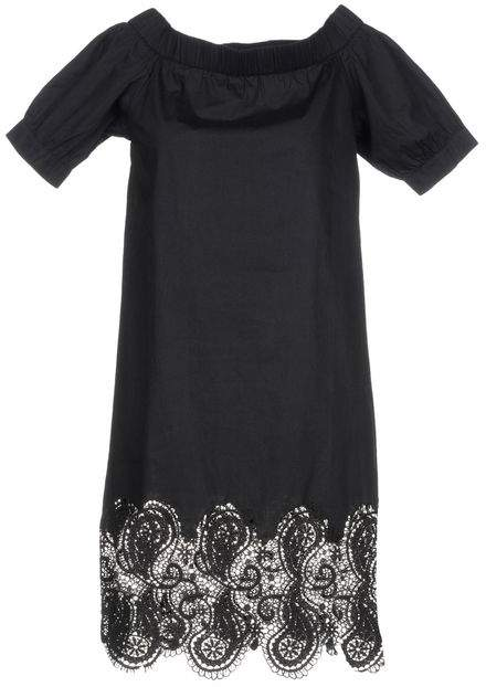 IRIS & INK Knielanges Kleid
