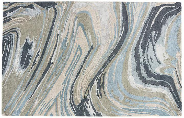 Talluah Rug - Blue/Neutral - 8'x10'