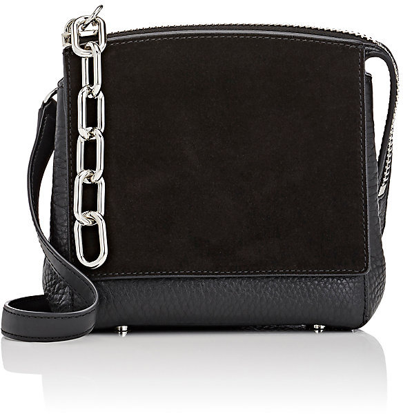 Alexander Wang Women's Marion Attica Flap Mini-Bag