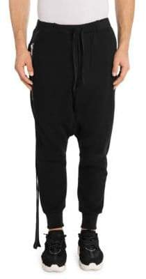 Taverniti So Ben Unravel Project Harem Jogger Pants