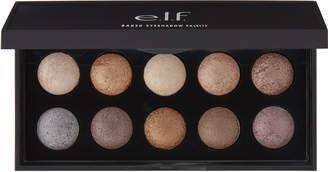 E.L.F. Cosmetics Online Only Baked Eyeshadow Palette