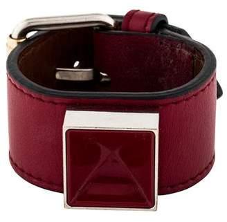 Proenza Schouler PS11 Leather Bracelet