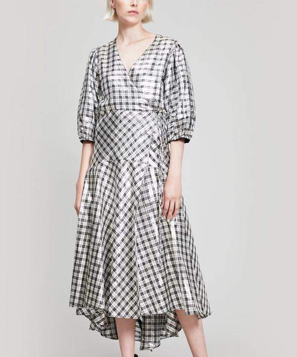 Lagarde Dress