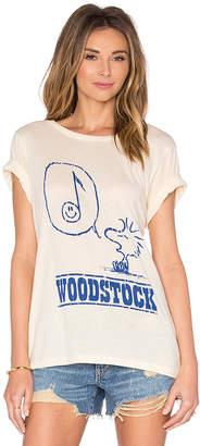 Daydreamer WOODSTOCK MUSIC タンクトップ