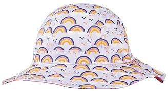 Acorn Rainbows Reversible Hat