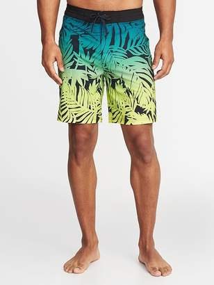 "Old Navy Built-In Flex Board Shorts for Men (8"")"