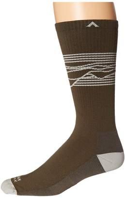 Wigwam West Rim Pro Men's Crew Cut Socks Shoes
