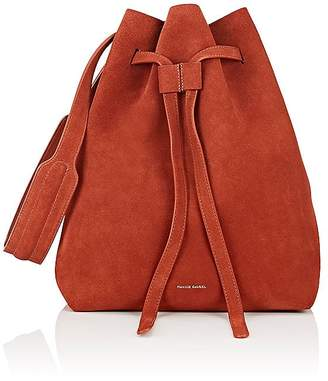 Mansur Gavriel Women's Drawstring Hobo Bag