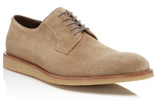 To Boot Men's Jack Suede Buck Derby Shoes