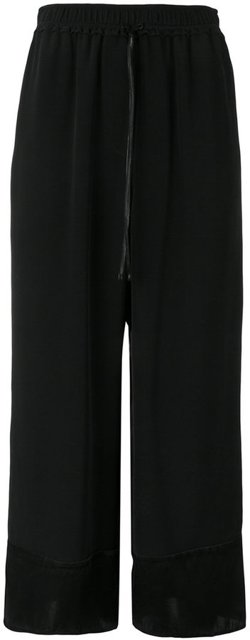 3.1 Phillip Lim 3.1 Phillip Lim flared trousers