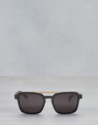 Belstaff Cassel Sunglasses Black