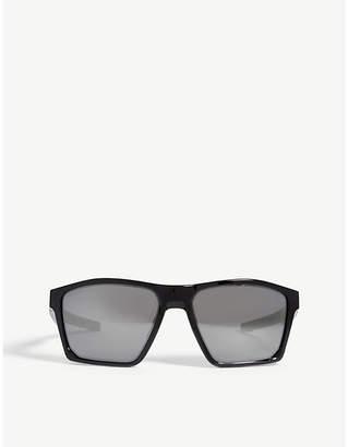 1bff9e9614 Oakley Targetline O-Matter square sunglasses