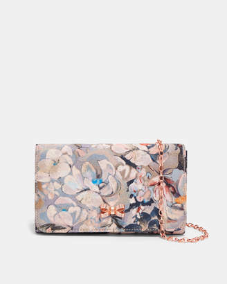 Ted Baker MAARTA Eloquent Jacquard evening bag