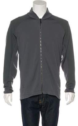 Arcteryx Veilance Arc'Teryx Veilance Lightweight Zip-Up Jacket