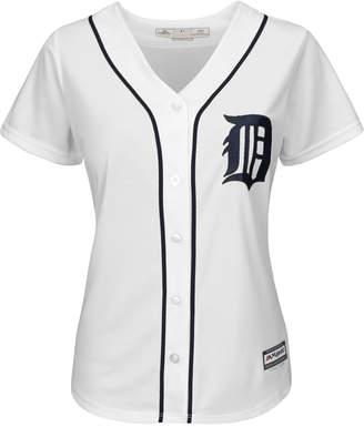 Majestic Women Detroit Tigers Cool Base Jersey