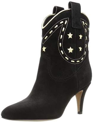 Marc Jacobs Women's Georgia Cowboy Western Boot