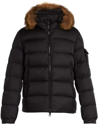 Moncler Marque down jacket