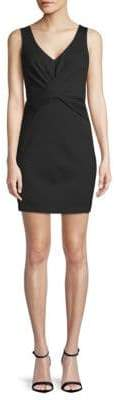Tart Johnna V-Neck Sheath Dress